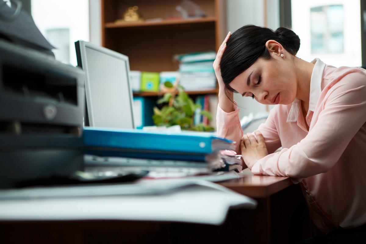 Картинки усталость на работе